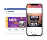 Planen und Veröffentlichen in sozialen Medien